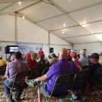 EFD Seminar Tent Photo3006